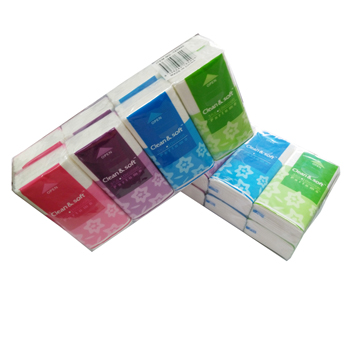 Suppliers of 3Ply/4Ply Soft Facial Pocket Tissues Packs products Wholesale,Wedding Pocket Tissues Packs