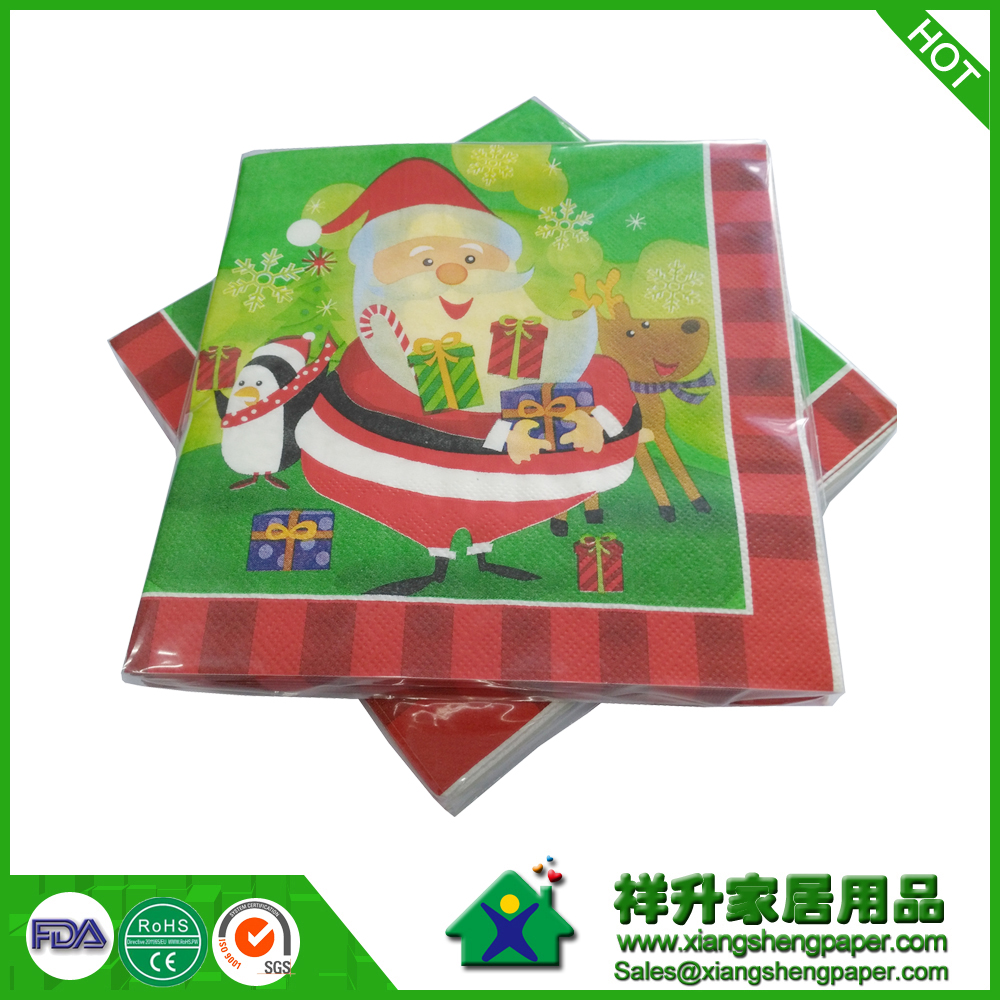 Printed Paper Napkin Manufacturers, Printed Paper Napkin   Suppliers, Printed Paper Napkins, Manufacturer Directory