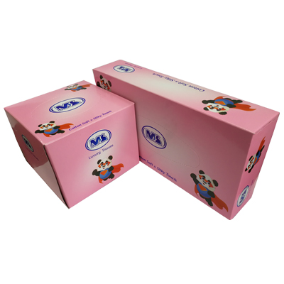 Facial Tissue / Box Tissue Manufacturer / Facial Box Tissue / Facial Soft Tissu